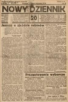 Nowy Dziennik. 1928, nr6
