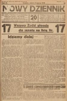 Nowy Dziennik. 1928, nr69