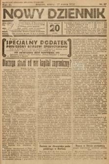 Nowy Dziennik. 1928, nr87