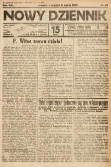 Nowy Dziennik. 1925, nr53