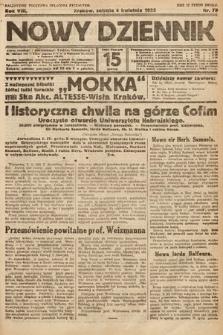 Nowy Dziennik. 1925, nr79