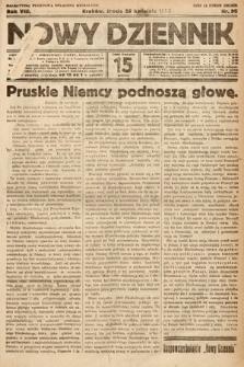Nowy Dziennik. 1925, nr96