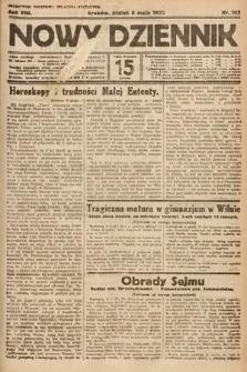 Nowy Dziennik. 1925, nr103
