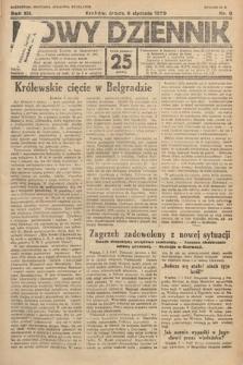 Nowy Dziennik. 1929, nr9