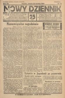 Nowy Dziennik. 1929, nr12