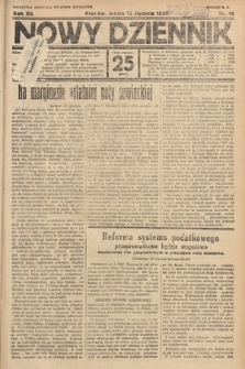 Nowy Dziennik. 1929, nr16