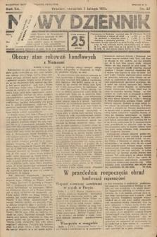 Nowy Dziennik. 1929, nr37