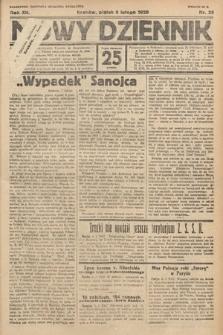 Nowy Dziennik. 1929, nr38