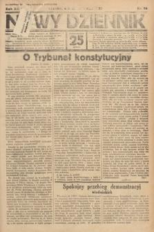 Nowy Dziennik. 1929, nr56
