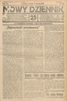 Nowy Dziennik. 1929, nr60