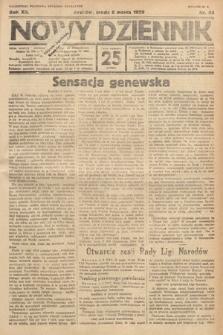 Nowy Dziennik. 1929, nr64
