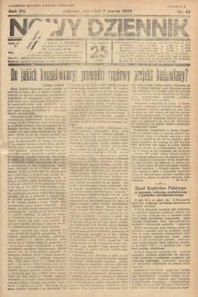 Nowy Dziennik. 1929, nr65