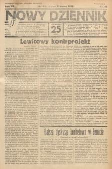 Nowy Dziennik. 1929, nr66
