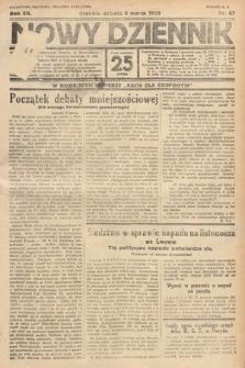 Nowy Dziennik. 1929, nr67