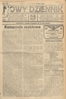 Nowy Dziennik. 1929, nr68