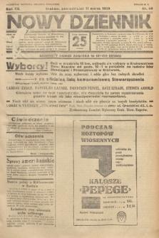 Nowy Dziennik. 1929, nr69