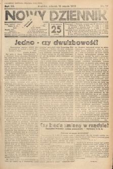 Nowy Dziennik. 1929, nr77