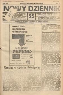 Nowy Dziennik. 1929, nr82