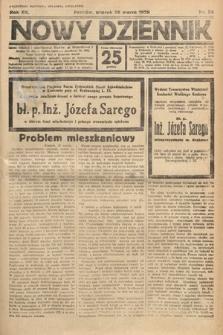 Nowy Dziennik. 1929, nr84