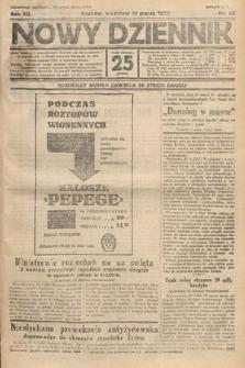 Nowy Dziennik. 1929, nr89