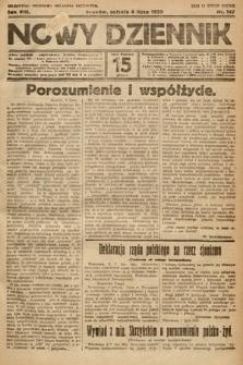 Nowy Dziennik. 1925, nr147