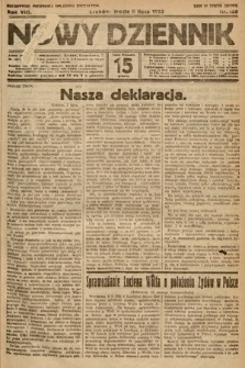 Nowy Dziennik. 1925, nr150