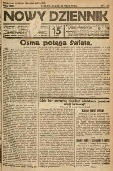 Nowy Dziennik. 1925, nr152
