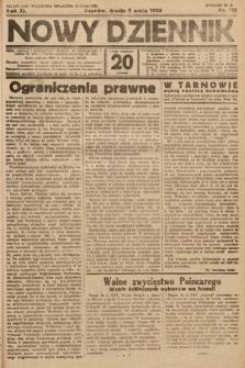 Nowy Dziennik. 1928, nr118