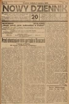 Nowy Dziennik. 1928, nr146