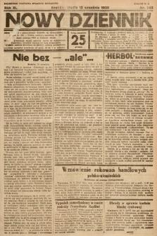 Nowy Dziennik. 1928, nr248