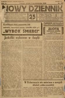 Nowy Dziennik. 1928, nr267