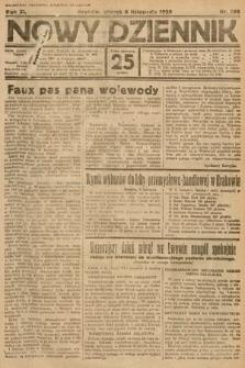 Nowy Dziennik. 1928, nr298