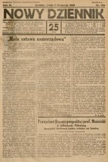 Nowy Dziennik. 1928, nr299