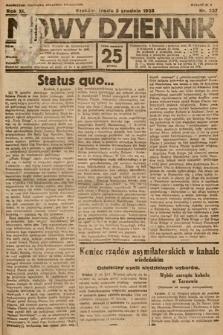 Nowy Dziennik. 1928, nr327