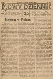 Nowy Dziennik. 1928, nr332