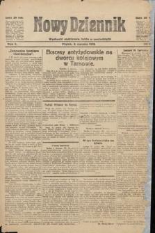 Nowy Dziennik. 1919, nr2