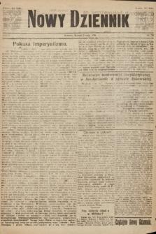 Nowy Dziennik. 1919, nr76