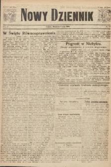 Nowy Dziennik. 1919, nr77