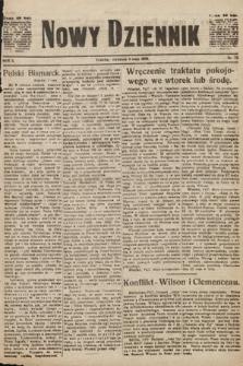 Nowy Dziennik. 1919, nr78