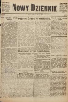 Nowy Dziennik. 1919, nr79