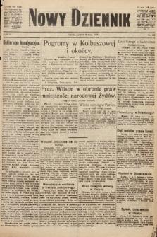 Nowy Dziennik. 1919, nr82