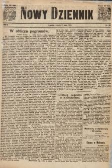 Nowy Dziennik. 1919, nr83
