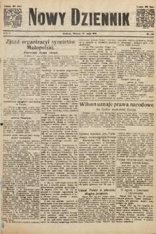 Nowy Dziennik. 1919, nr86