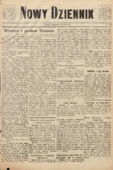 Nowy Dziennik. 1919, nr88