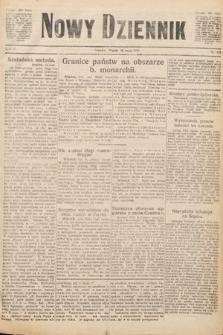 Nowy Dziennik. 1919, nr89
