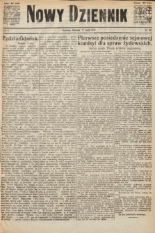 Nowy Dziennik. 1919, nr90