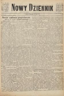 Nowy Dziennik. 1919, nr91