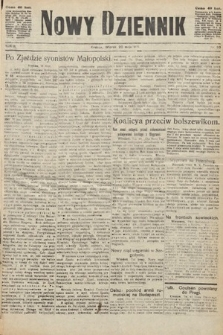 Nowy Dziennik. 1919, nr93