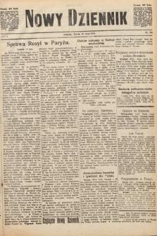 Nowy Dziennik. 1919, nr94