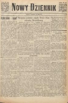 Nowy Dziennik. 1919, nr95
